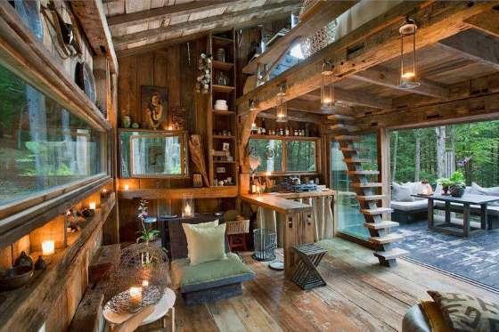 Extrem Maisons-bois - Chaix et Bourg charpente sarl à Gap VS28